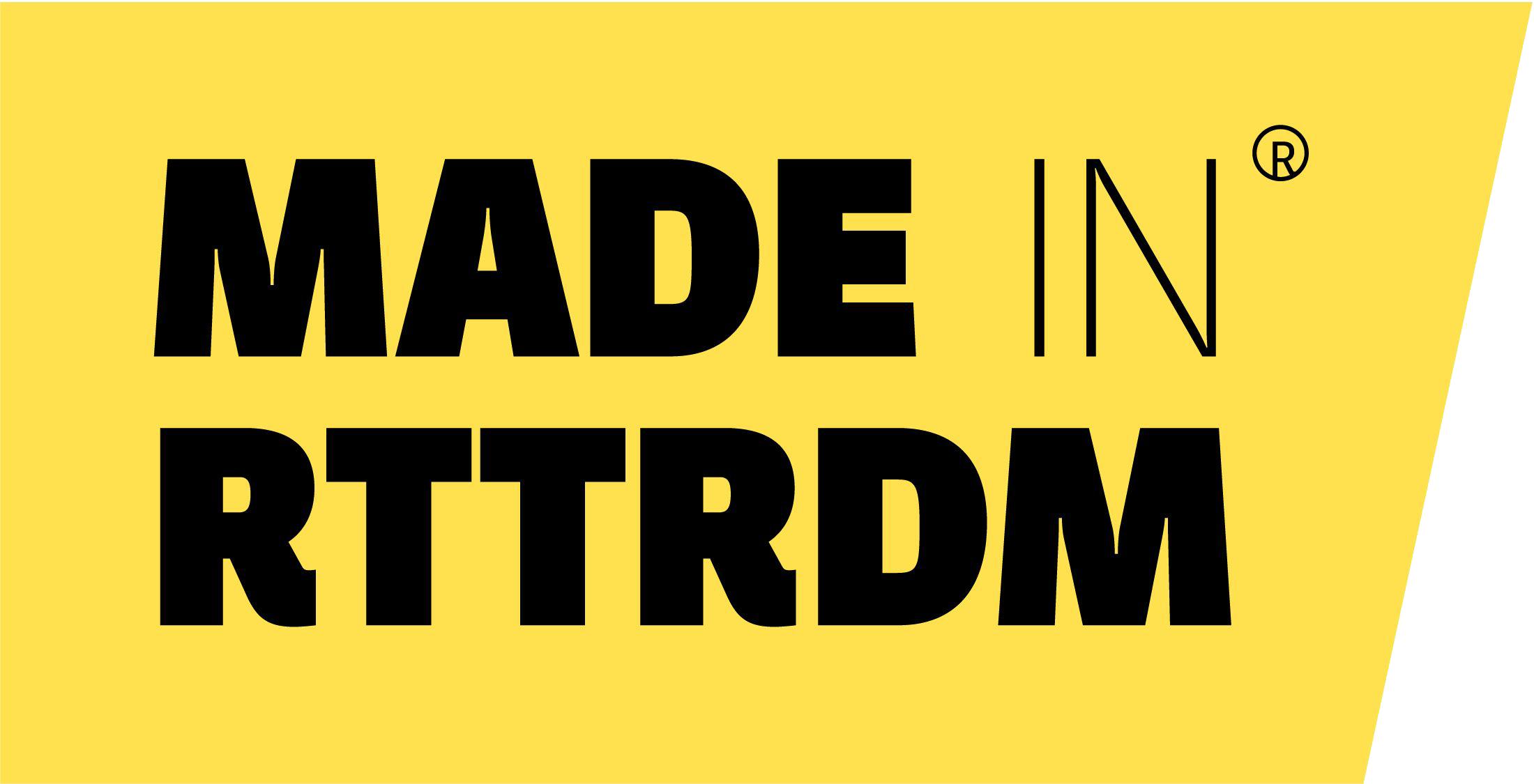 Made in RTTRDM